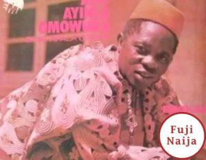 Ayinla Omowura - Iyawo Mi